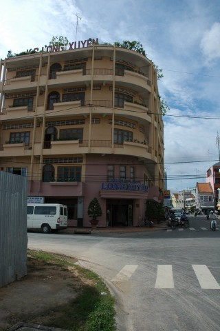 Photo of Long Xuyen Hotel