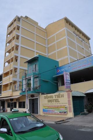 Song Tien Hotel