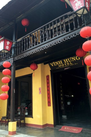 Photo of Vinh Hung 1 Heritage Hotel