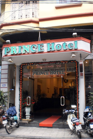 Photo of Prince 1 Hotel