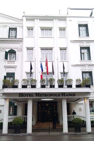 Photo of Hotel Sofitel Legend Metropole Hanoi