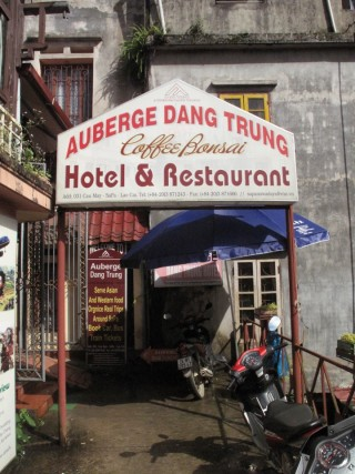Photo of Auberge Hotel