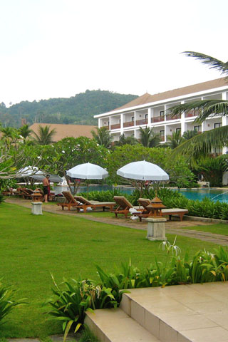 Photo of Naithonburi Beach Resort Phuket