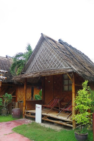 PP Twin Palm Bungalows