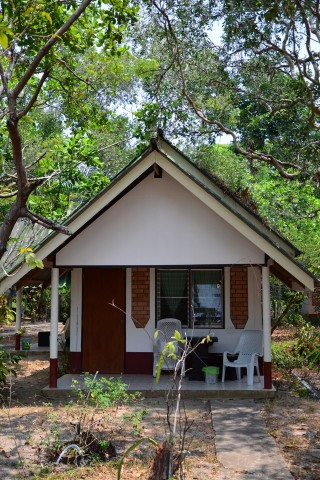 Cashew Nut Bungalows