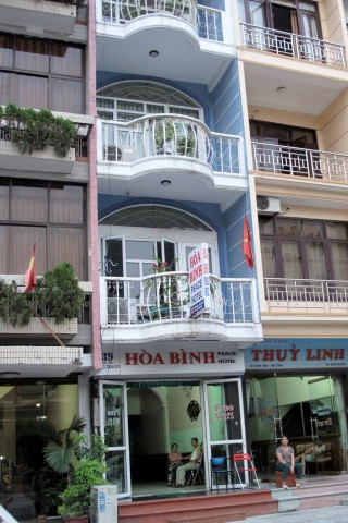 Photo of Peace Hotel (Hoa Binh Hotel)