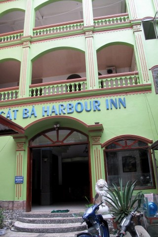 Photo of Cat Ba Harbour Inn