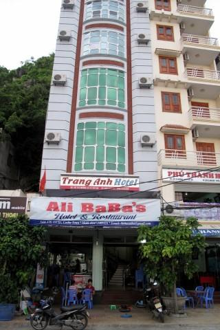 Photo of Ali BaBa's Hotel