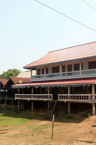 Photo of Sypaseuth Guesthouse