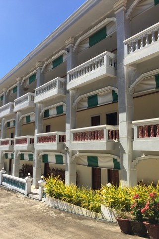 Photo of Dokchampa Hotel