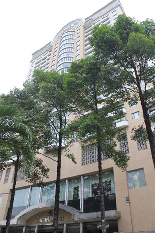Photo of Caravelle Hotel