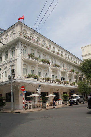 Photo of Hotel Continental