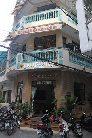 California Guesthouse