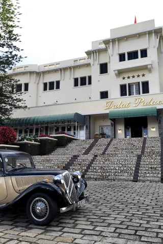 Photo of Dalat Palace Luxury Hotel