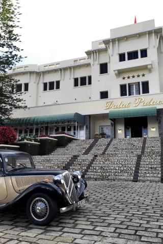 Photo of Dalat Palace Luxury Hotel