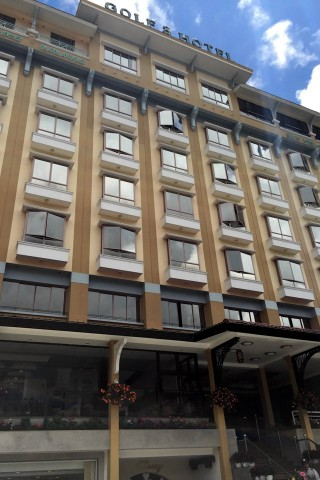 Photo of Golf 3 Hotel