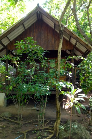 Photo of Bamboo Hut