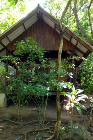 Photo of Bamboo Hut