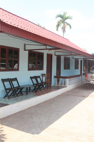 Photo of Chindavone Guesthouse