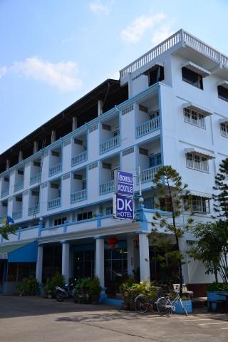 DK Hotel