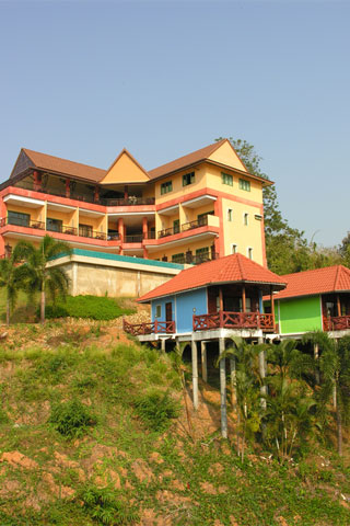 Photo of Samprasob Resort