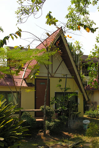 Salak Petch Guest House