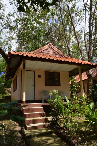 Rubber Tree Bungalow