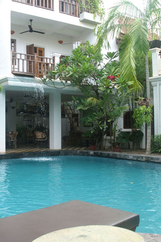 Rambutan Resort