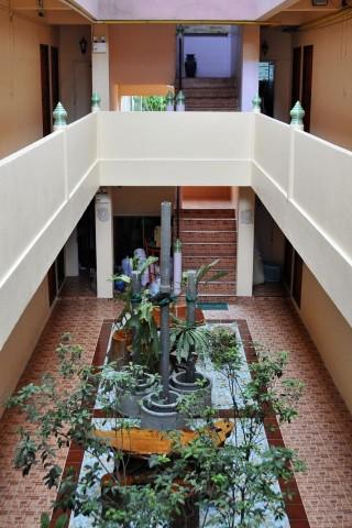 Jansom House