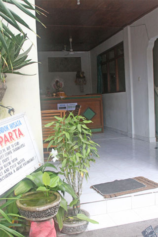 Photo of Pondok Wisata Parta