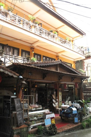 Photo of Boutique Hotel