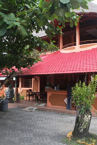 Photo of Agung Putra Inn