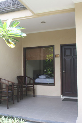 Photo of Bali Ayu Hotel