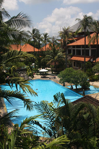 Photo of Sari Segara Resort