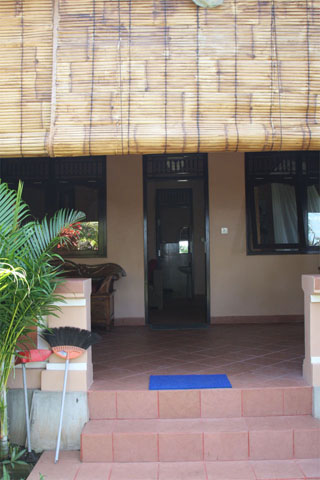 Photo of Kubu Balian Beach Bungalows