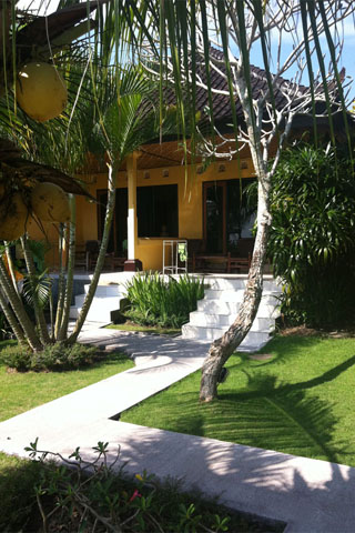 Photo of Sandat Mas Cottages