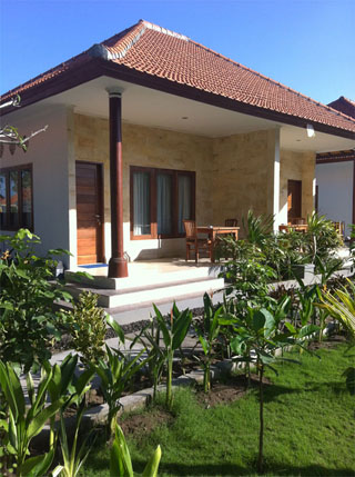 Photo of Jepun Lembongan Villas