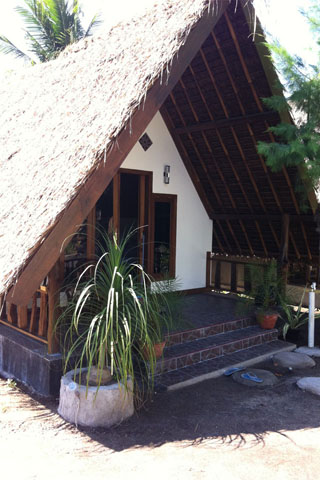 Photo of Rawa Indah Cottages