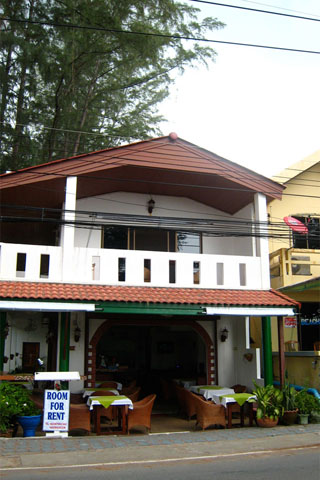 Photo of Macarona Restaurant & Guest House