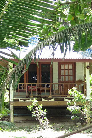 Photo of Big Tree Bungalows and restaurant