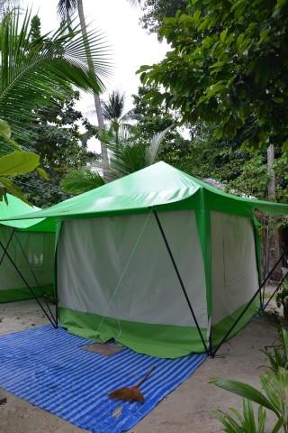 Koh Ngai Camping Resort