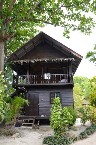 Photo of Blue Tribes Garden Beach Resort