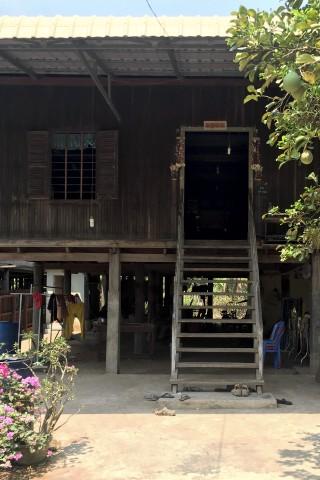 Photo of Koh Trong Community Based Tourism Homestays