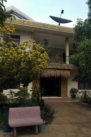 Photo of Banlung Balcony Guesthouse & Restaurant