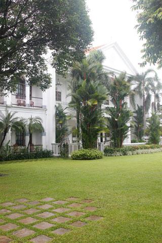 Photo of Hotel Majapahit