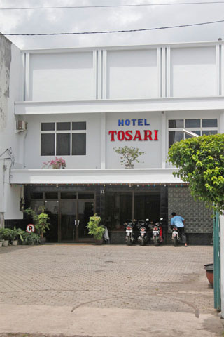 Photo of Hotel Tosari
