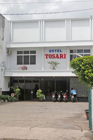 Photo of Hotel Tosari