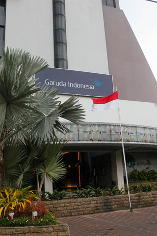 Photo of Hotel Kartika Graha