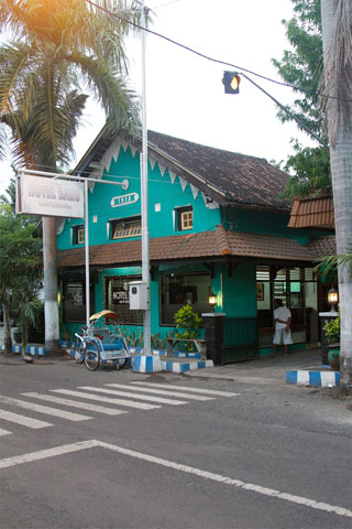 Photo of Hotel Baru