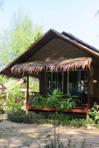 Photo of Ha Pla Beach Cottage